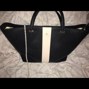 Authentic Kate spade tote large size